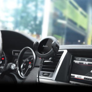 Автомобильный держатель - зарядное устройство